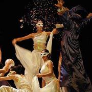 FESTA- Espectáculo de danza autóctona y contemporánea