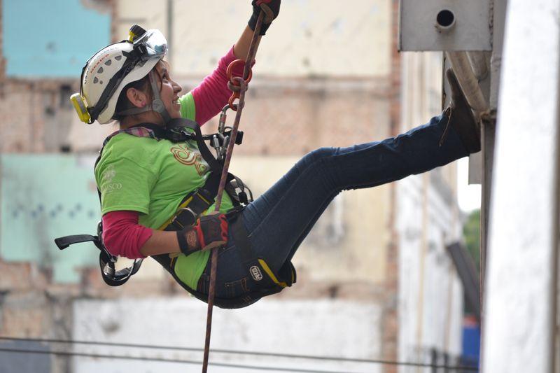 Los jóvenes se adueñan del Centro Histórico de Guadalajara