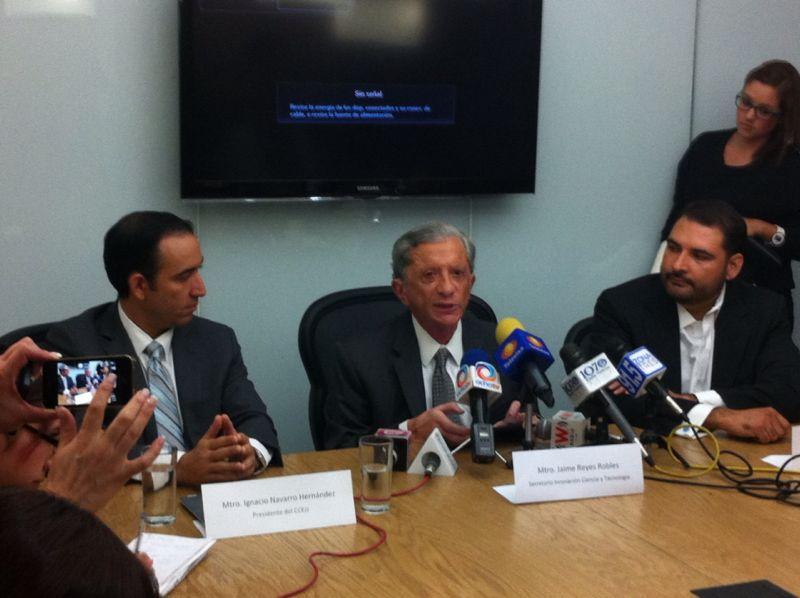 """Celebrará en Guadalajara la XI """"México Cumbre Internacional de Negocios"""""""
