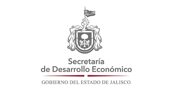 Logo oficial de la Secretaría de Desarrollo Económico (SEDECO).