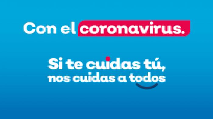 Imagen promocional de Coronavirus | Conoce todo lo que debes saber