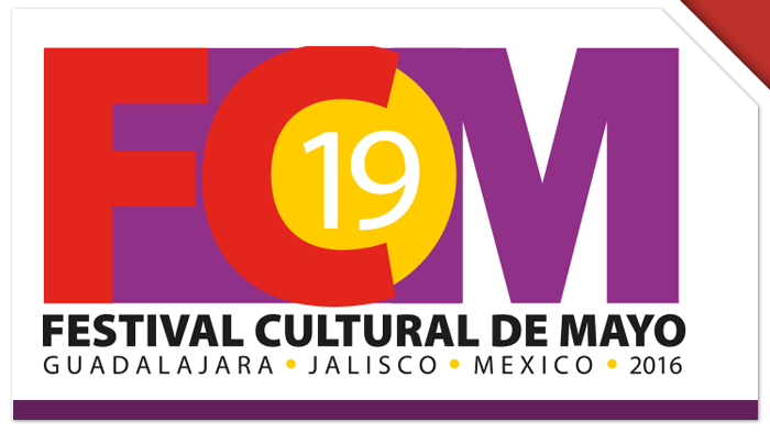 Imagen promocional de Festival Cultural de Mayo