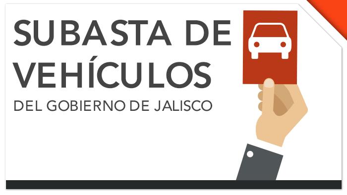 Imagen promocional de Subasta de vehículos 2017
