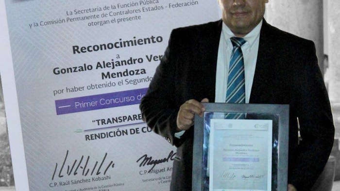"""Primer Concurso Nacional de Ensayo """"Transparencia y Rendición de Cuentas"""""""