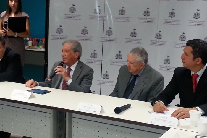 Imagen alusiva a la nota Educación, ciencia y tecnología, temas centrales en México Cumbre de Negocios 2013