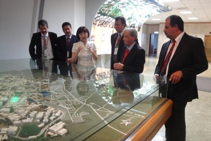 Imagen alusiva a la nota Logra SICYT acuerdos importantes para Jalisco con Taiwán y Singapur por 45 mdd