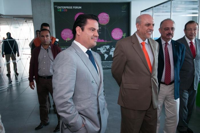Imagen alusiva a la nota Presentan agenda conjunta para la innovación en Jalisco
