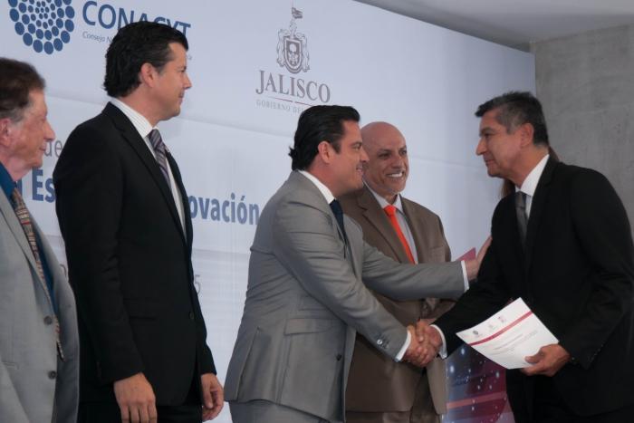 Imagen alusiva a la nota Jalisco, corazón tecnológico de México y Latinoamérica: Aristóteles Sandoval