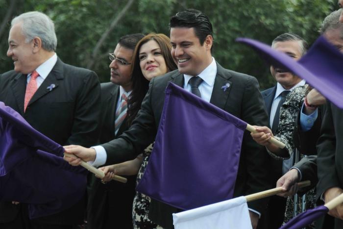 Imagen alusiva a la nota Inicia construcción del Centro de Justicia para las Mujeres del Estado de Jalisco