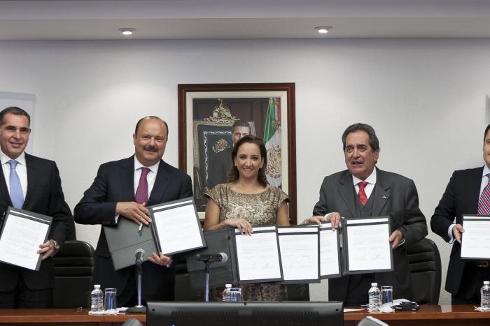 Invertirá Jalisco 86 millones de pesos en infraestructura turística