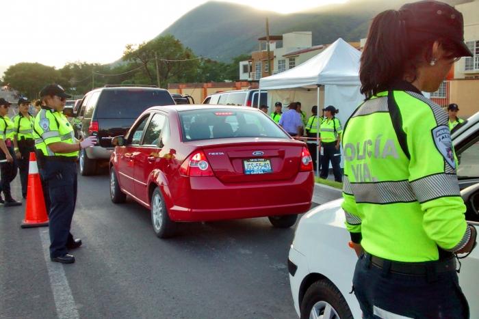 Imagen alusiva a la nota Se instaló el operativo Salvando Vidas en Amatitán y Tequila el fin de semana pasado