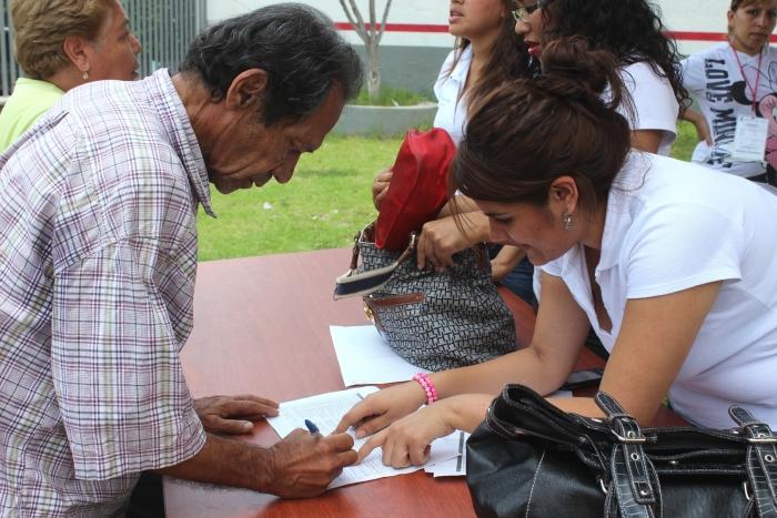 Imagen alusiva a la nota Beneficia SEDIS a más de 4 mil personas a la semana en 39 comedores comunitarios
