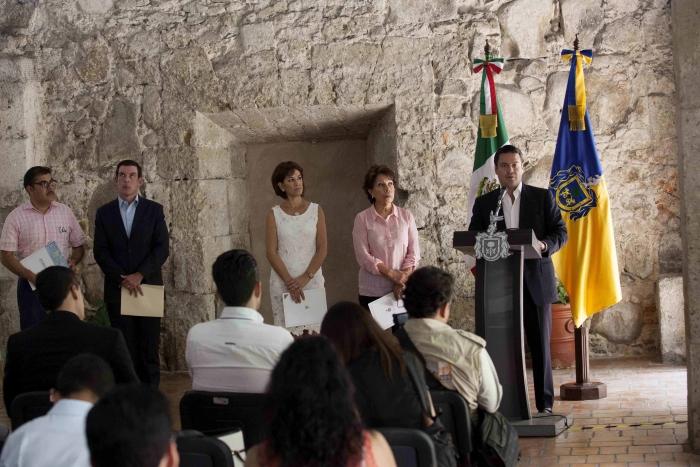 Imagen alusiva a la nota Garantizar la alimentación, prioridad del Gobierno de Jalisco