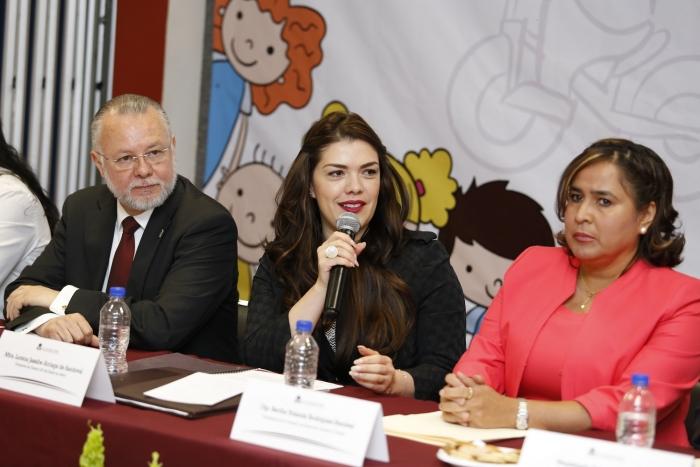 Imagen alusiva a la nota DIF Jalisco se adelanta a los cambios en la ley estatal sobre derechos de la infancia