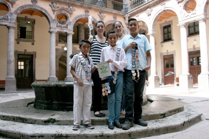 Imagen alusiva a la nota Visitan niños 29 de los 32 museos de Jalisco