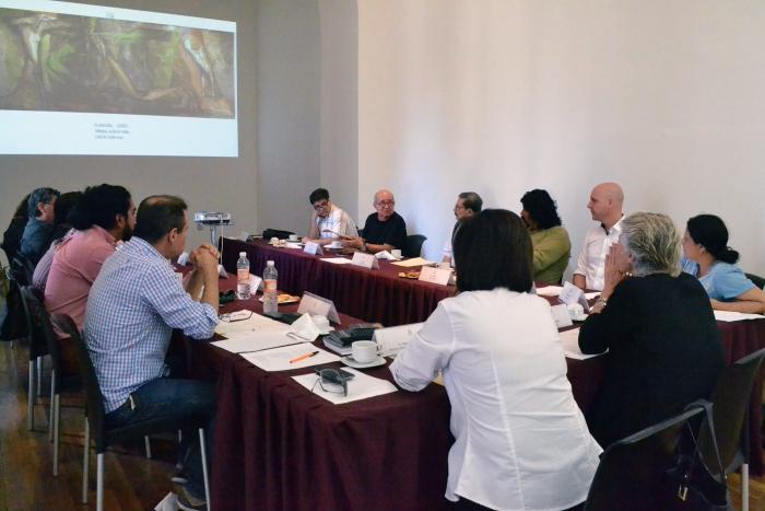Imagen alusiva a la nota Integran Comité de Selección para la Colección Pueblo de Jalisco