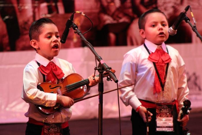 Imagen alusiva a la nota Presentan a los herederos de la tradición del mariachi en el ENMT
