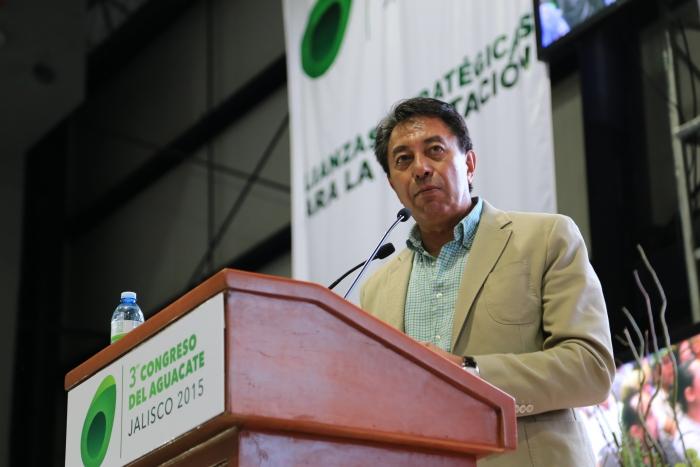 Imagen alusiva a la nota Jalisco incrementará su zona libre de plagas del aguacate