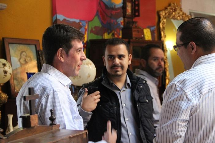 Imagen alusiva a la nota Castro Reynoso exhorta a presidentes municipales a coordinar esfuerzos en el combate a la pobreza y la desigualdad