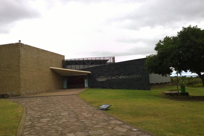 Imagen alusiva a la nota Participará Centro Interpretativo Guachimontones en la Semana Nacional de la Ciencia y la Tecnología 2015