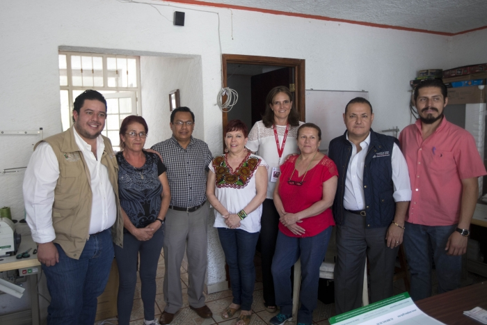 Imagen alusiva a la nota Mujeres tapatías reciben apoyo para abrir su negocio