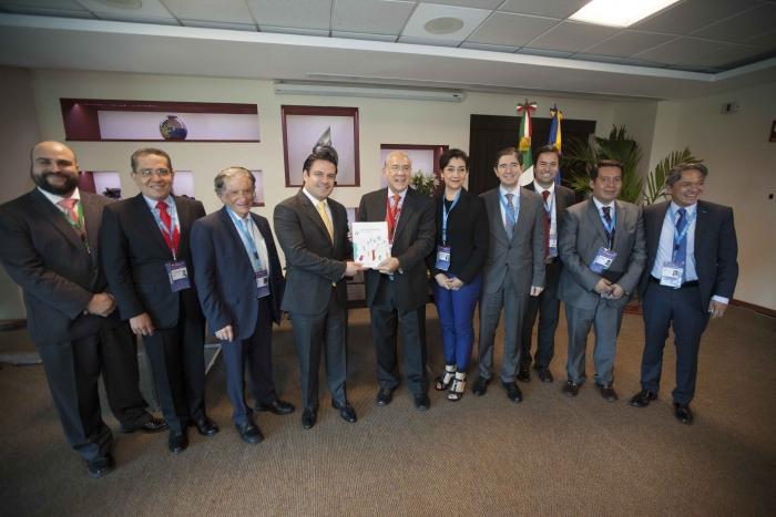 Imagen alusiva a la nota Avanza Jalisco en la generación de bienestar: OCDE