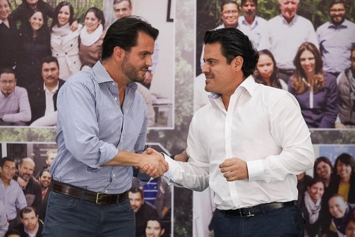 Imagen alusiva a la nota Reconoce Jalisco trabajo de CONAFOR