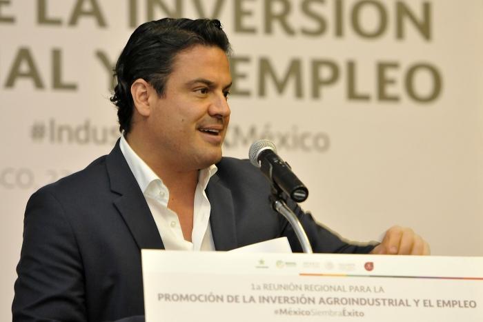 Imagen alusiva a la nota Buscan Gobierno e IP consolidar a Jalisco como Gigante Agroalimentario