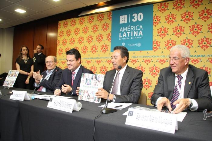 Imagen alusiva a la nota Plasman riqueza agroalimentaria de Jalisco en 40 historias