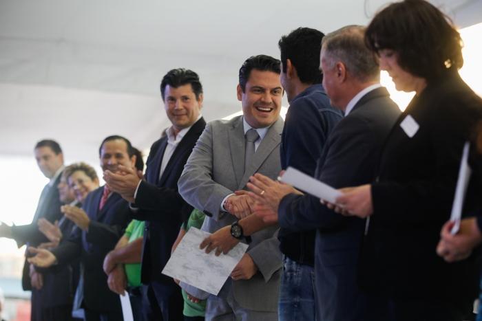 Imagen alusiva a la nota Jalisco confirma su clima propicio para recibir inversiones
