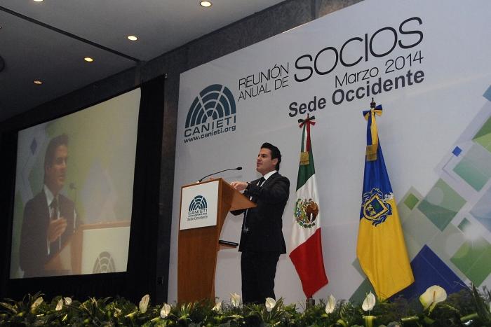 Imagen alusiva a la nota  Jalisco contará con un monto de mil millones de pesos para la industria tecnológica
