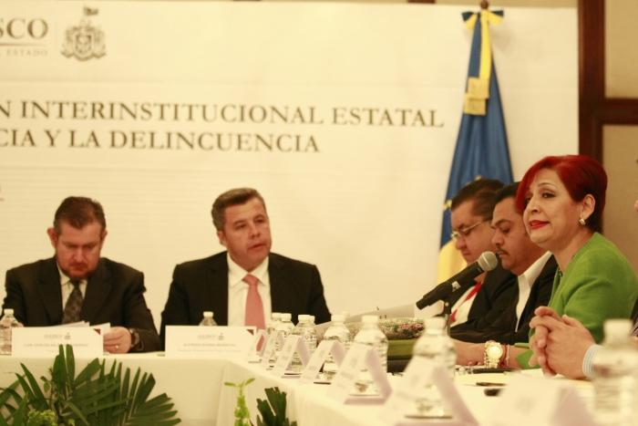 Invertirá Federación 129 mdp en Zona Metropolitana de Guadalajara para seguridad