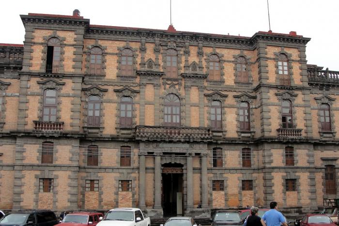 Foto del Edificio Arroniz