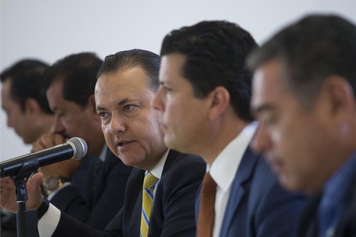 Imagen alusiva a la nota Junta Local de Conciliación y Arbitraje, prioridad para Jalisco