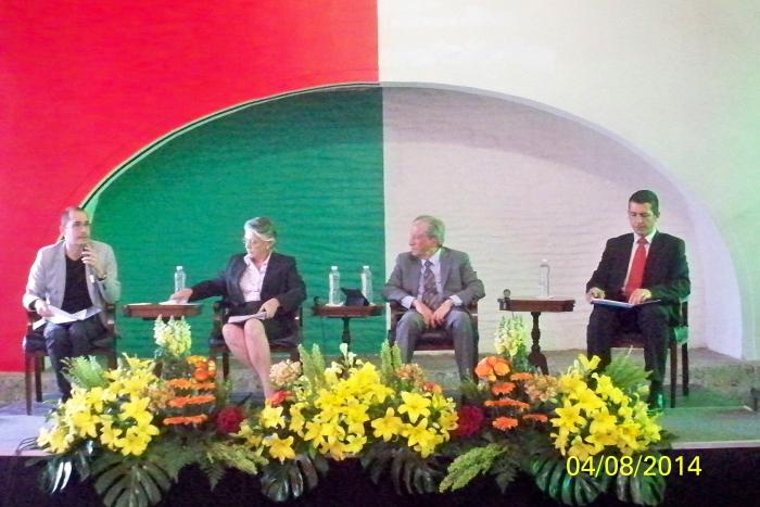 Imagen alusiva a la nota Presentan la Comisión Interinstitucional para el Estudio Superior de las Artes, única en su tipo en México