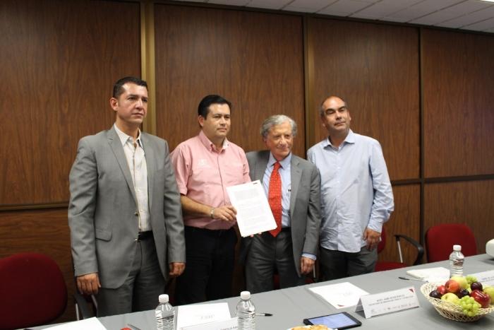 Imagen alusiva a la nota ITS Chapala impulsa la especialización técnica en artes digitales