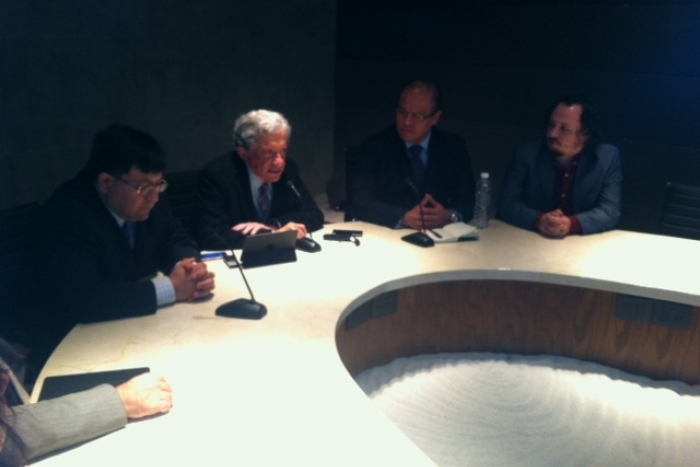 Imagen alusiva a la nota Concreta SICYT alianza histórica con MIT Enterprise Forum Mexico