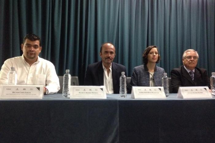 Imagen alusiva a la nota Celebra el IJAS convenio con el INDESOL para fortalecer a sociedad civil