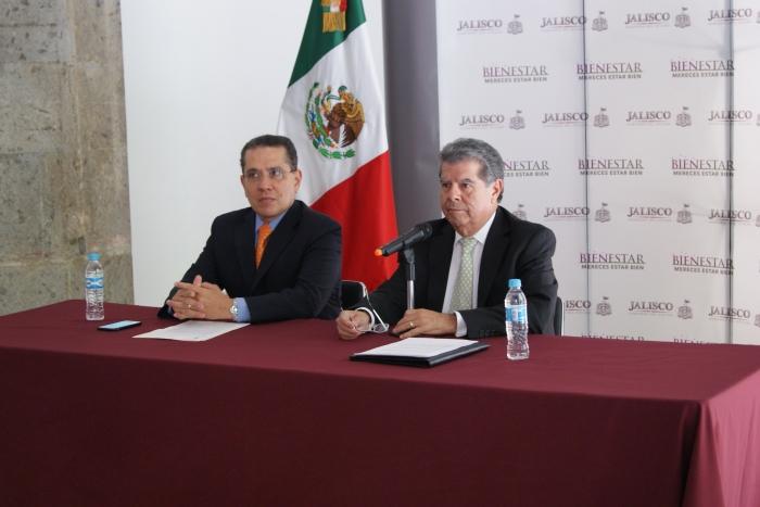 Imagen alusiva a la nota Capta Jalisco más de mil 220 mdd en Inversión Extranjera Directa