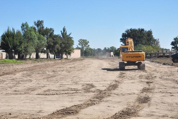 Imagen alusiva a la nota Arranca SIOP construcción de importante avenida en Lagos de Moreno