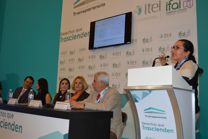 Imagen alusiva a la nota Reconoce el ITEI a la SIOP por sus buenas prácticas en transparencia