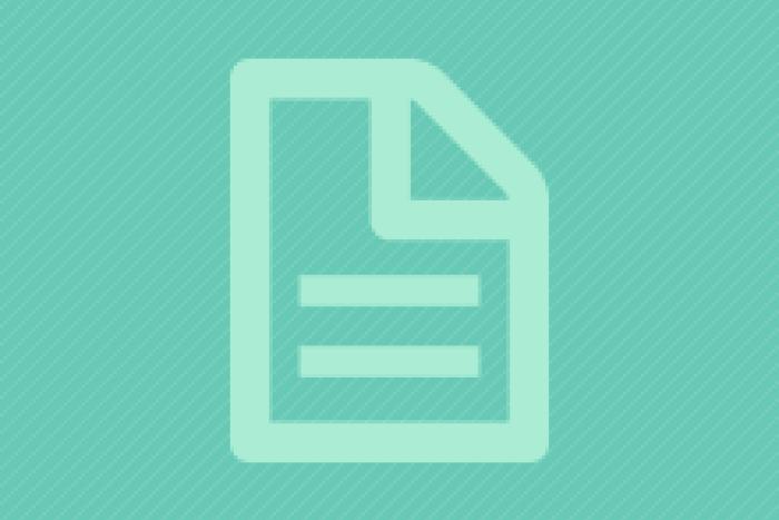 Imagen para la sección Carta Compromiso al Ciudadano, es un icono de una hoja doblada.
