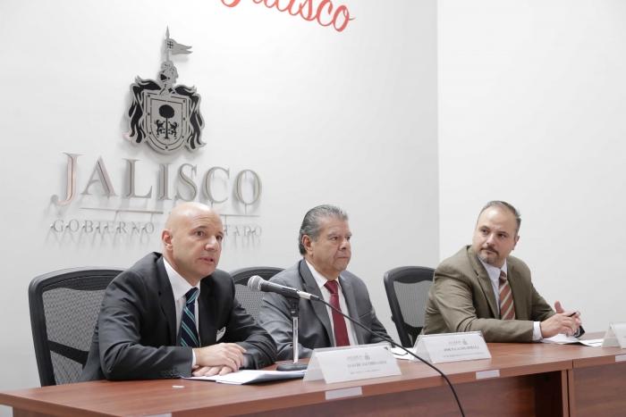 Imagen alusiva a la nota AstraZeneca llega a Jalisco con su Centro de Tecnología Global