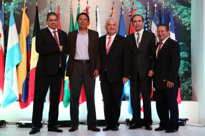 Imagen alusiva a la nota Con éxito concluye el Foro Global Agroalimentario