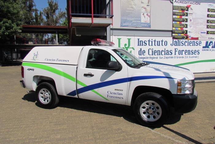 Imagen alusiva a la nota Refuerzan la delegación Ciudad Guzmán del IJCF