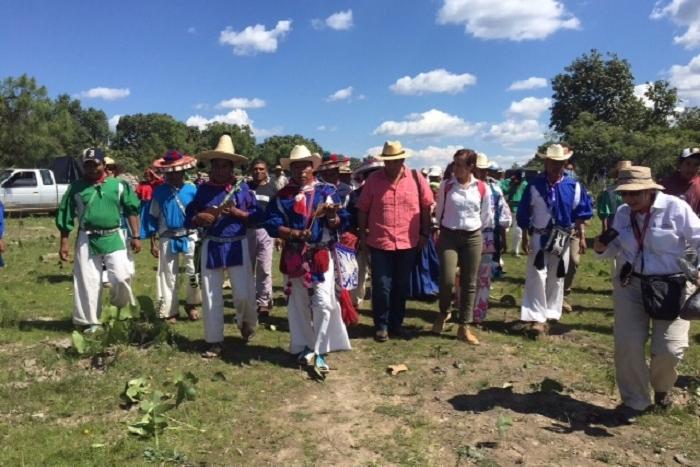 Imagen alusiva a la nota Acuerdan concluir carretera Amatitán-Huejuquilla