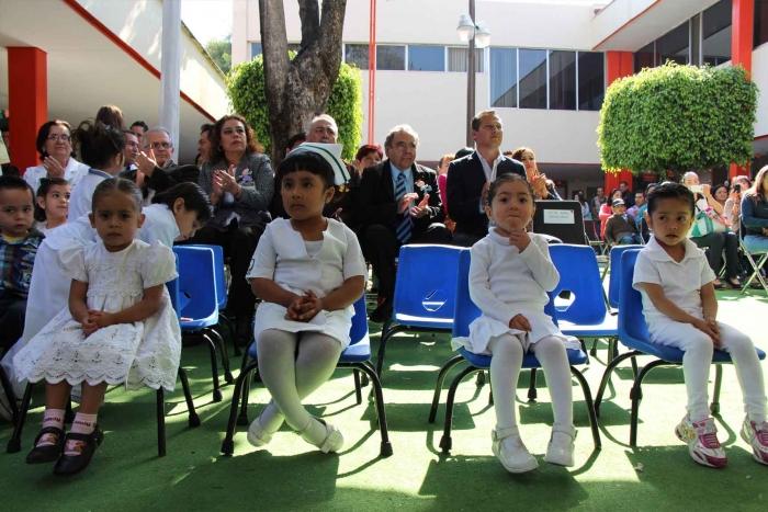 Imagen alusiva a la nota SSJ inicia Semana Nacional de Vacunación 2014