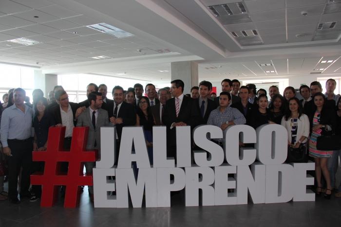 """Imagen alusiva a la nota Lanza INADEM el programa """"Tu primer crédito emprendedor"""" en Jalisco"""