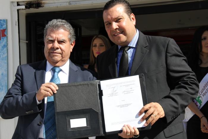 Imagen alusiva a la nota Microempresarios jaliscienses serán proveedores de la cadena SIX