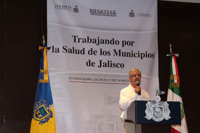 Imagen alusiva a la nota Realiza SSJ reunión con alcaldes y representantes de los 125 municipios de Jalisco